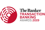 The Banker Awards logo