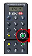 HSBC Security Device | Business Banking | HSBC UK